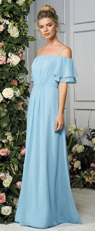 137 best Beautiful Bridesmaid Dresses images on Pinterest