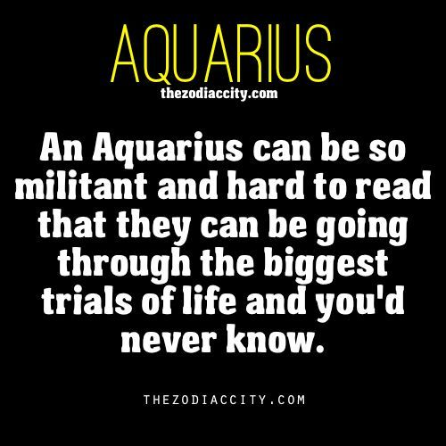 1000+ images about Aquarius on Pinterest | Aquarius Facts, Zodiac ...
