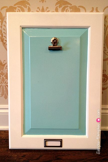 The 25+ best Cabinet door crafts ideas on Pinterest | Old cabinets ...