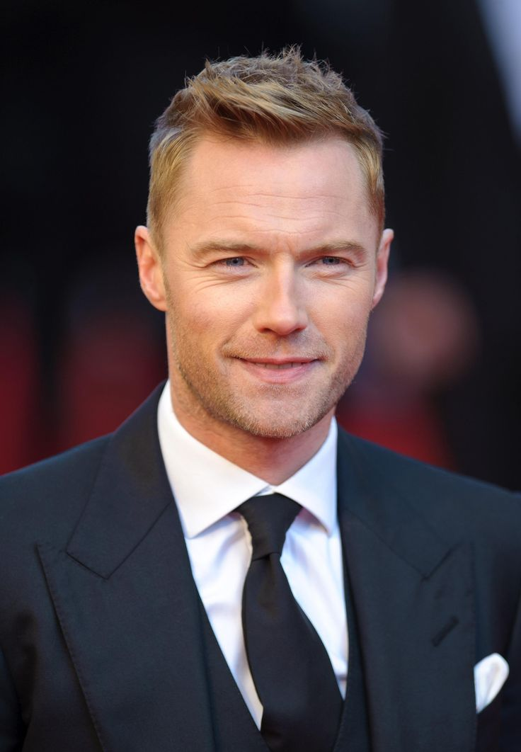 Ronan Keating - The ex #Boyzone member will sing for 'Postman Pat: The Movie'. Know more on our page http://circleme.com/items/ronan-keating--3?in=12756  #RonanKeating