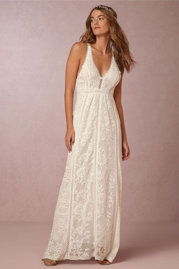 1000 images about wedding dresses on pinterest maggie for Destination wedding dresses for guests