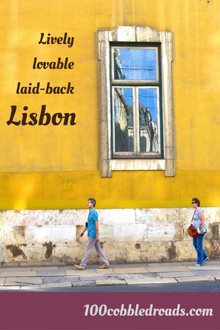 One of Europe's most under-hyped destinations will exceed your expectations by far. Bonus: what you see is what you get. Lisbon's inimitable character manifests itself unrestrained everywhere…large public squares, hidden back-alleys or Alfama's delightful maze. One word says it all. Unpretentious. Discover the vivacious vibe of Portugal's capital in the complete post...