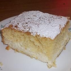 Ricotta Cake Allrecipes.com - Gussy up your yellow cake mix with this ricotta variation.