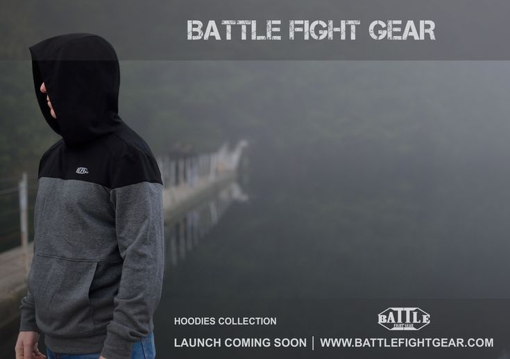 Get ready for when we launch our new products, we will be giving away some of our new gear!  #clothing #hoodie #activewear #mma #boxing