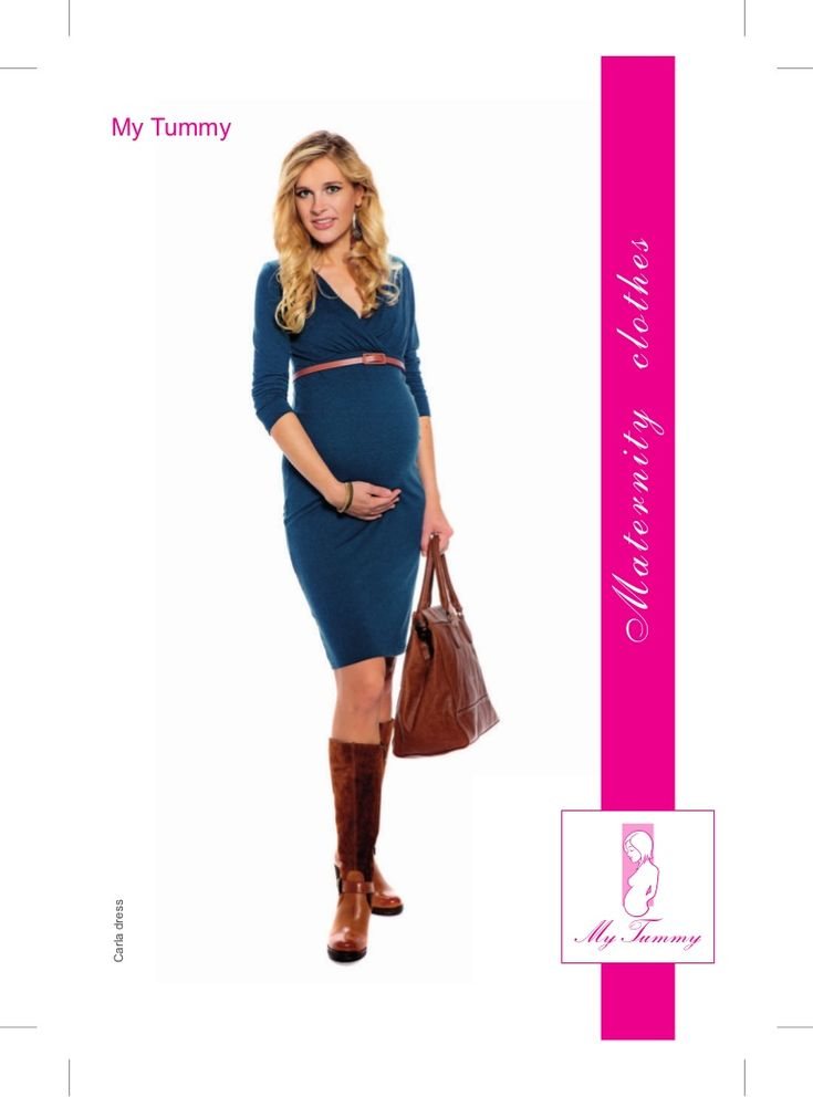 catalogo-my-tummy-autunno-inverno-2013  by Katarzyna Kompa via Slideshare
