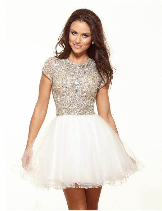 44 best Sweet 16 Dresses images on Pinterest | Birthday party ...
