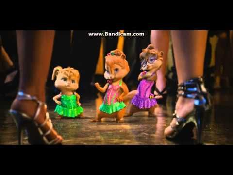 Youtube chipmunks go to the movies - New movies coming out