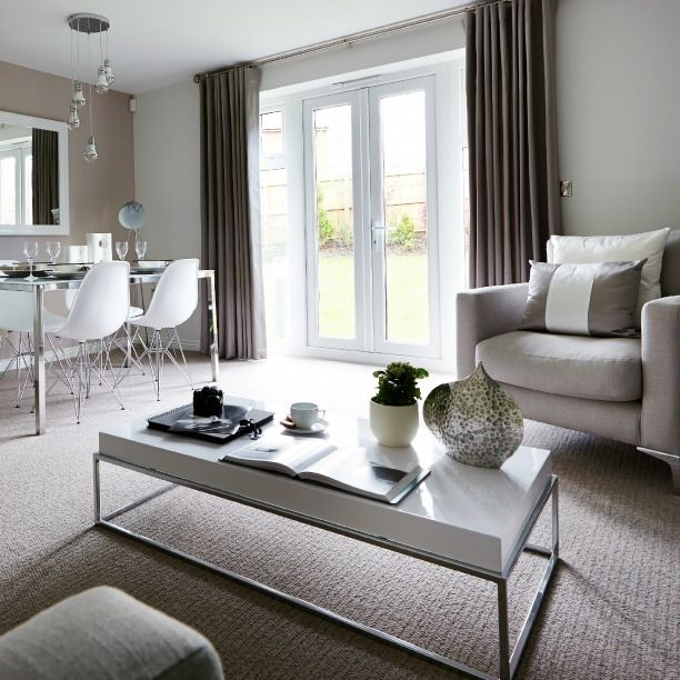 Taylor Wimpey At Winnington Village Is A New Build Housing Development Of 3  And 4 Bedroom New Homes For Sale In Northwich, Cheshire. Part 36