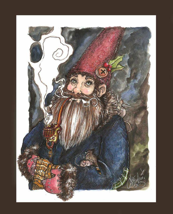 Einar the Gnome
