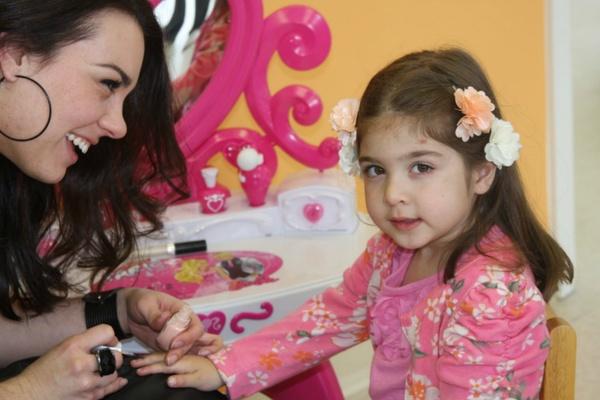Best Kids Hair Salon : ... Munchkins Salon will make sure your #kids get the best #hair cut