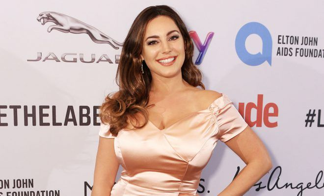 Kelly Brook shuts down marriage rumours