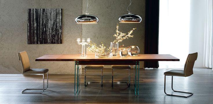 Ikon Drive jídelní stůl rozkládací / dining room