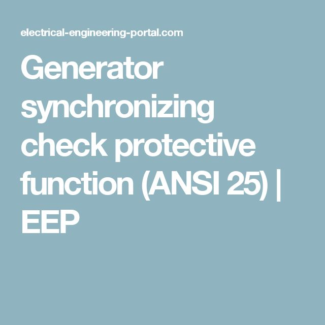 52 best panel images on pinterest electrical engineering power one of the easiest way to damage a generator is to synchronize or parallel out of phase with the electrical system out of phase synchronizing can damage cheapraybanclubmaster Choice Image