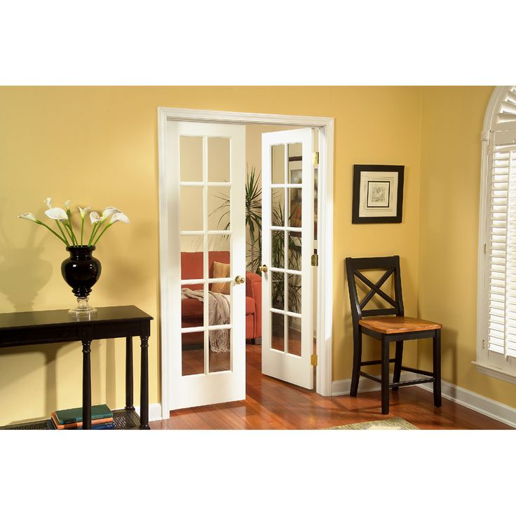 18 best French Doors images on Pinterest
