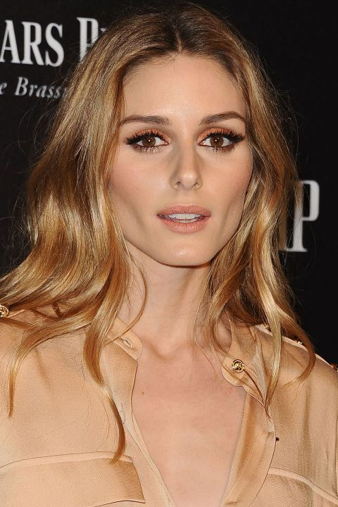 Olivia Palermo, Olivia Wilde, Zendaya and more are following the smoky eye trend. Click through to see more inspo: