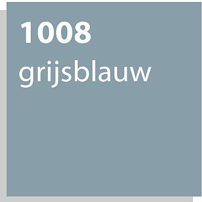 1008-grijsblauw. voor in de huiskamer of slaapkamer