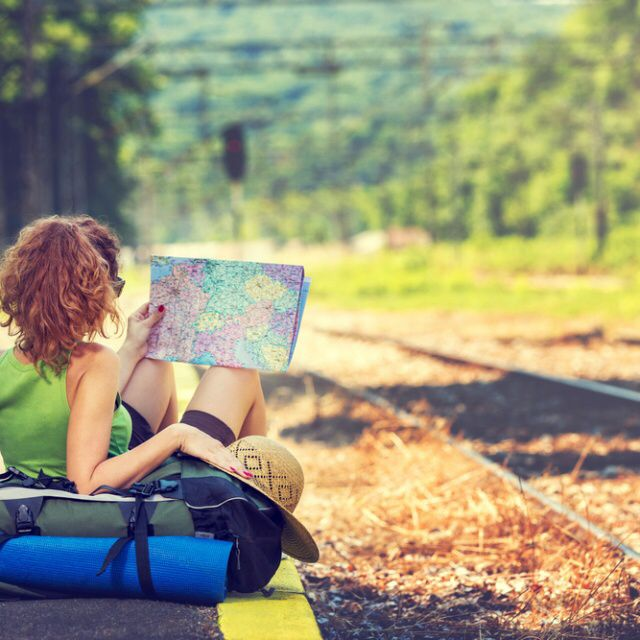 12 Precious Life Lessons You Can Learn From Traveling Alone