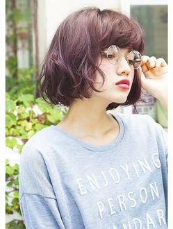 loose hair curls