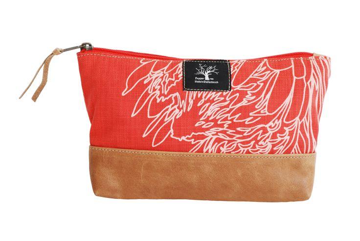 Large zip bag  - masala