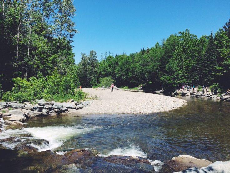 Kinnear's Mills - Rivière Osgood