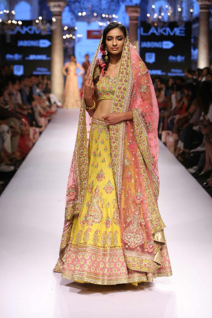 Suneet Verma Lakme Fashion Week 2015 Summer Resort