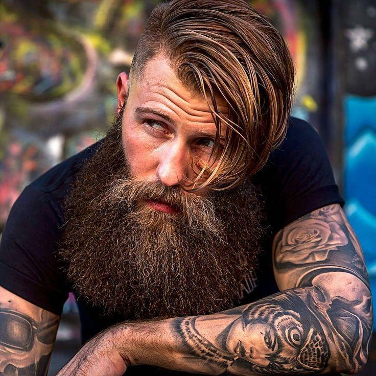 The 25 best long beard styles ideas on pinterest long beards awesome 25 ultimate long beard styles be rough with it urmus Gallery