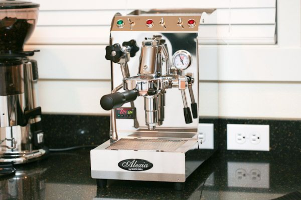 23 best images about quickmill espresso machines related products buy at. Black Bedroom Furniture Sets. Home Design Ideas