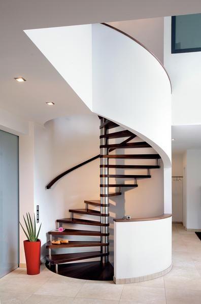 16 best images about treppen on pinterest modern. Black Bedroom Furniture Sets. Home Design Ideas