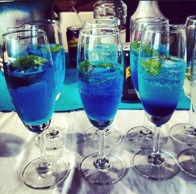170 Best Images About Mocktails On Pinterest
