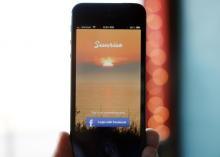 Sunrise is a beautiful, free iPhone calendar alternative via @CNET