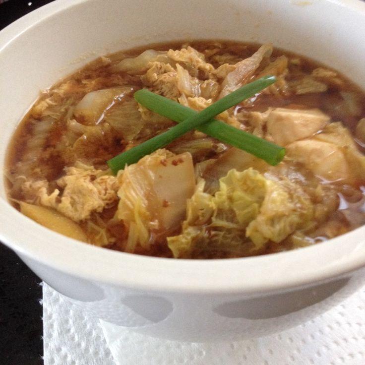 ... Tofu & Kaofu ( dried wheat gluten)- Seitan on Pinterest | Baked tofu
