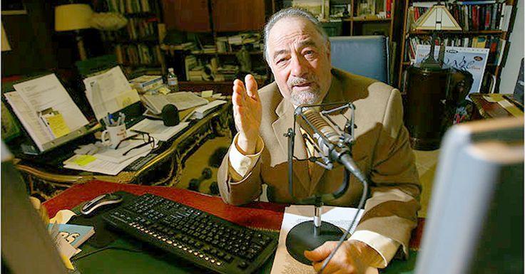 New PopGlitz.com: Happy Birthday to Radio Icon and Legend Doctor Michael Savage - http://popglitz.com/happy-birthday-to-radio-icon-and-legend-doctor-michael-savage/