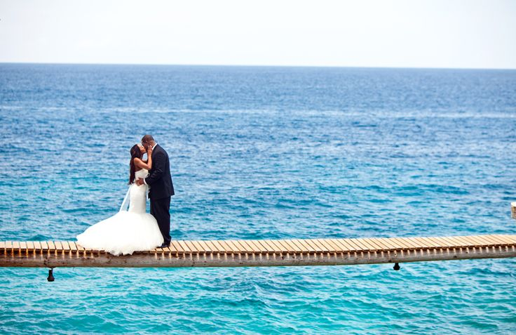 beautiful destination wedding!