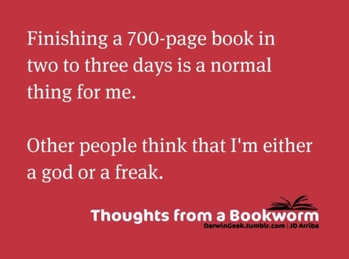 Harry Potter anyone?  Forget two or three days I read the potter books in 24 hours.