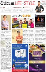 subhash jewellers chandigarh tribune life style press release 27 july 2014