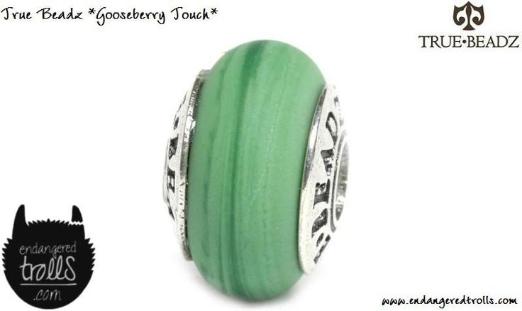 True Beadz Gooseberry Touch