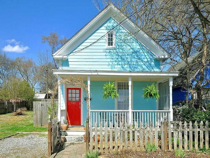 Best Teal House Ideas On Pinterest Teal Cabinets Color - Exterior paint color ideas for homes