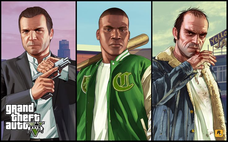 Analyst Predicts 7 Million GTA V Shipments This Fiscal Year - GTA 5 Cheats