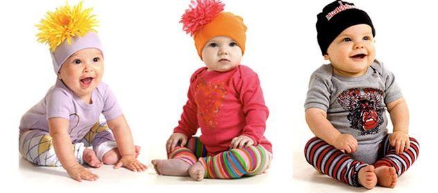 Как выбрать одежду ребенку без него