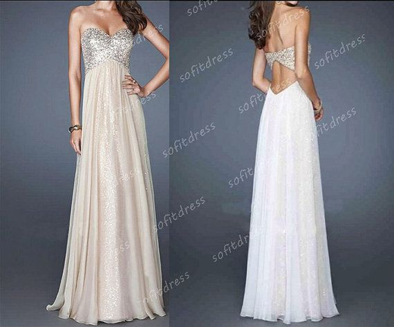 elegant prom dresses affordable prom dresses long by sofitdress, $169.00