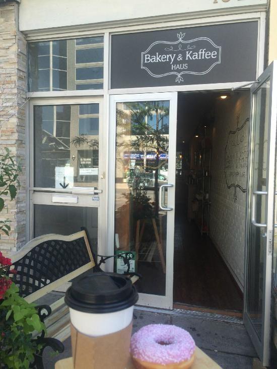 Bakery & Kaffee Haus, Toronto - Restaurant Reviews, Phone Number & Photos - TripAdvisor