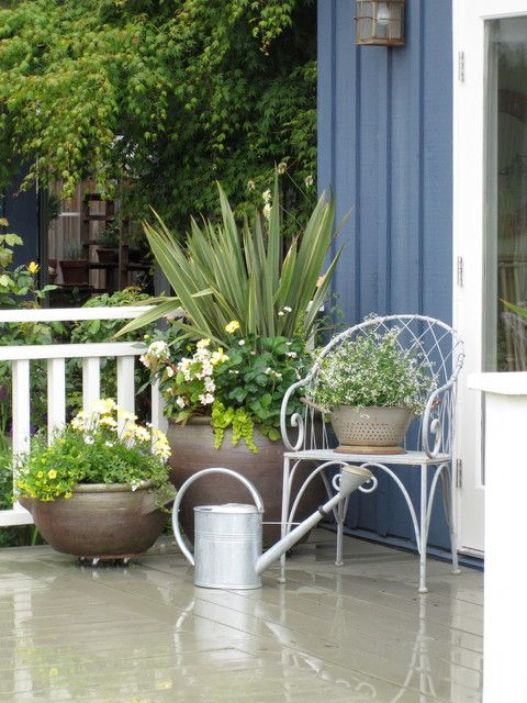 21 Amazing Floral Decoration Ideas for Your Outdoor Area - Style Motivation