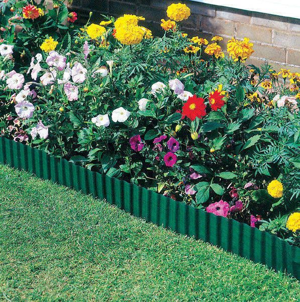 Plastic Lawn Edging, Buy From Hangzhou Foretech Plastic Industry .