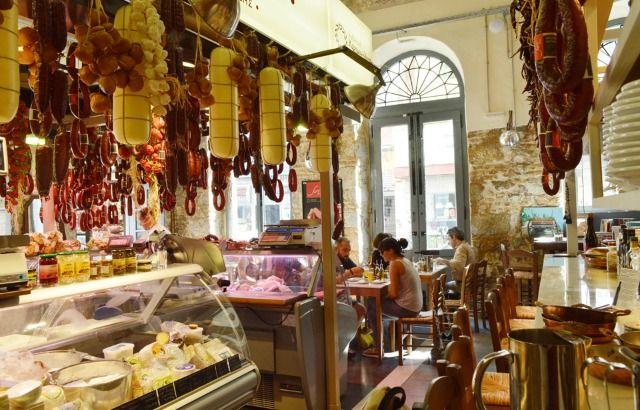 Ποιοτικό φαγητό με €10 στην Αθήνα: 5 εξαιρετικές επιλογές