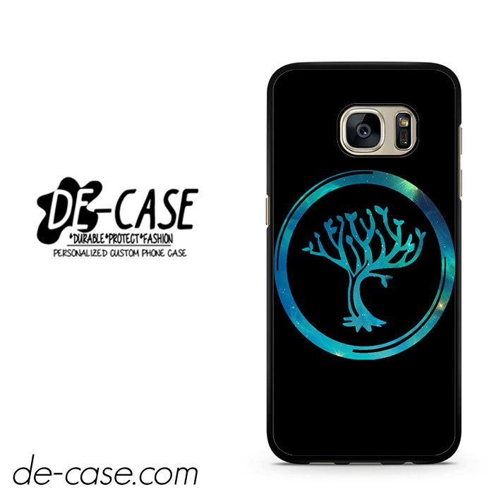 Divergent Amity Logo DEAL-3467 Samsung Phonecase Cover For Samsung Galaxy S7 / S7 Edge