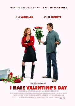 i hate valentine day cast