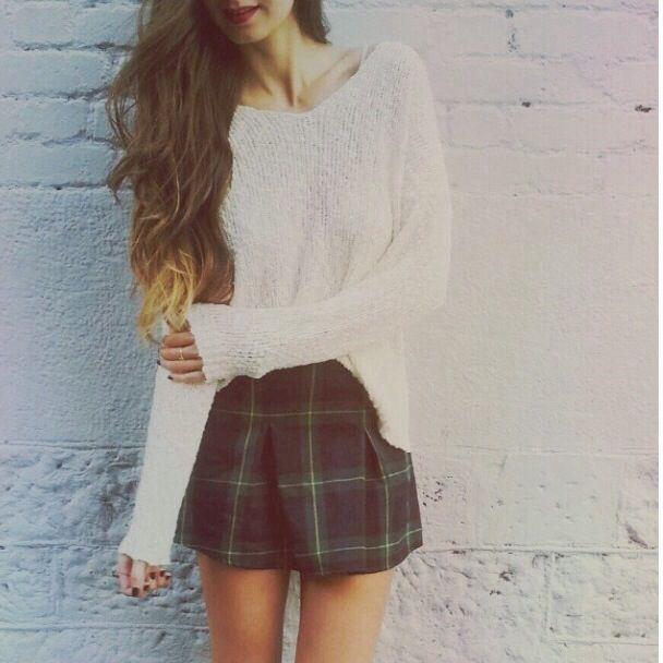 The Kaitlee skirt!