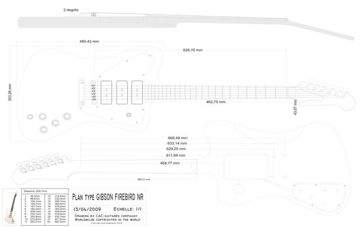 gibson firebird vii wiring diagram gibson flying v wiring diagram 116 best images about guitar plans on pinterest | cigar ... #11