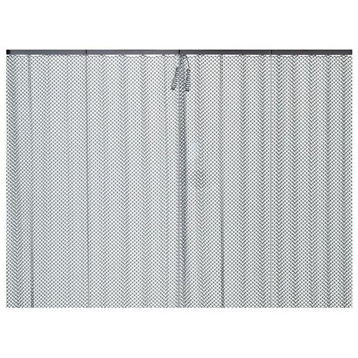 Chain Mail Curtain For Fireplace | Curtain Menzilperde.Net