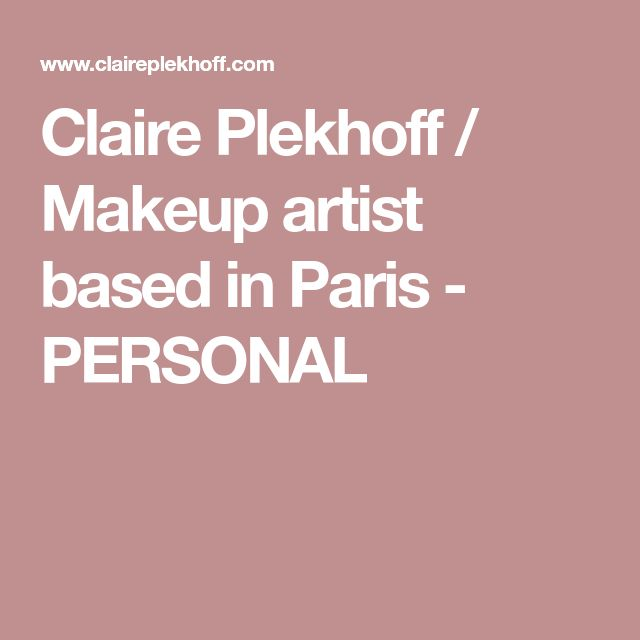 The 25+ best Makeup artist portfolio ideas on Pinterest Wedding - makeup artist resume
